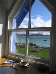 Iona window